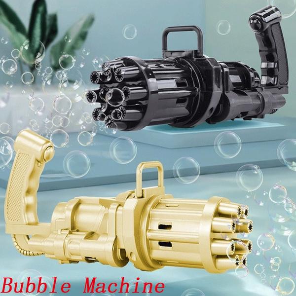Machine, bubblemachine, Toy, gun
