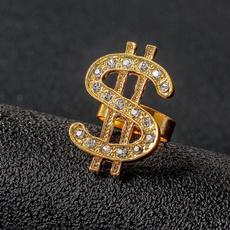DIAMOND, Bar, Jewelry, gold