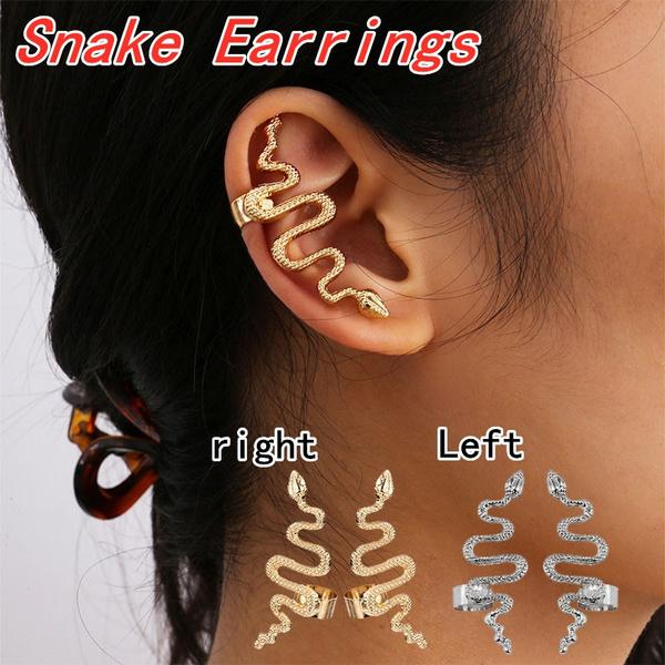 snaketype, Fashion, Jewelry, Exaggeration