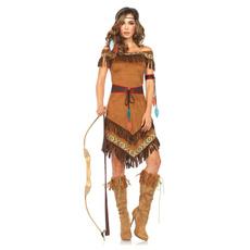 Cosplay, indiancostume, masqueradecostume, foresthuntercosplaycostume