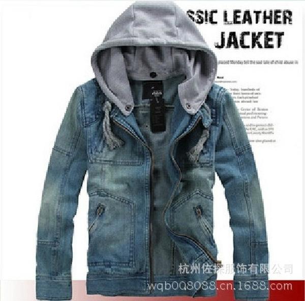 mensclothingclothe, Fashion, detachabletype, Coat