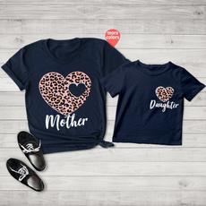 Heart, Fashion, Shirt, Family