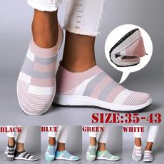 Summer, joggingshoeswomen, Plus Size, Womens Shoes