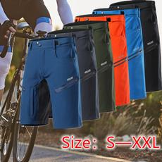 Mountain, baggyshort, Outdoor, Bicycle