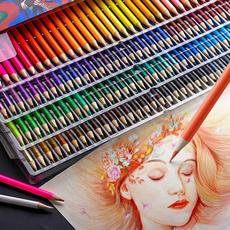 pencil, School, art, colourpencil