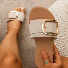 Flip Flops, Fashion, leather, sandalswomen