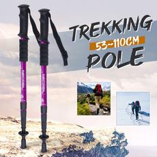 walkingpole, Outdoor, foldingstick, Hiking