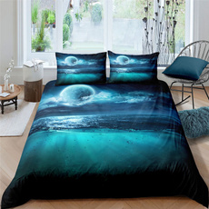 King, twinfullqueenkingsize, Polyester, Home Decor