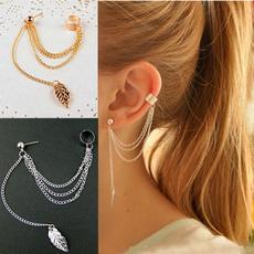 Tassels, Fashion, leaf, Jewelry