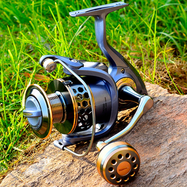 spinningreel, fishingwheel, frontdragspinningreel, baitcasting