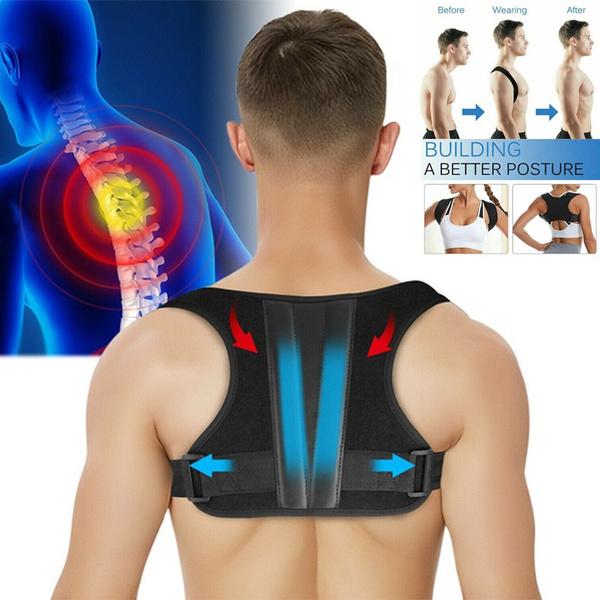 Shoulder, backposturecorrector, backcorrector, posturecorrector