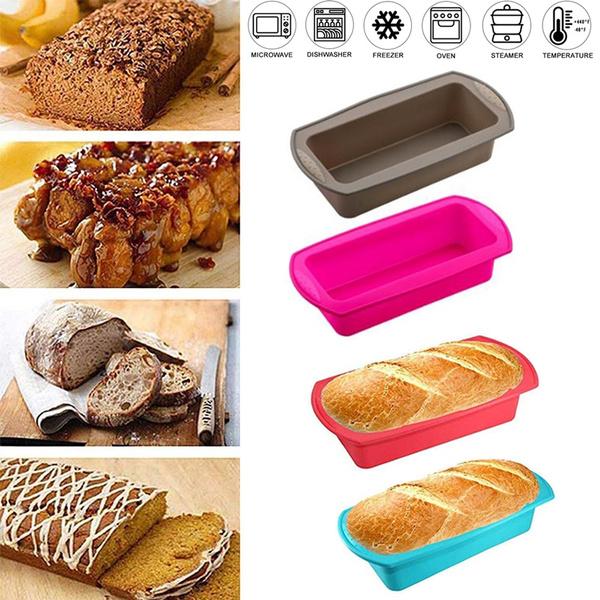 toast, sandwich, Baking, roundcakemold