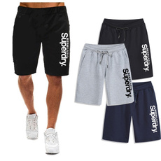 Summer, Shorts, Casual pants, Fitness