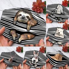 dogcatmask, cute, Cotton, dustproofmask