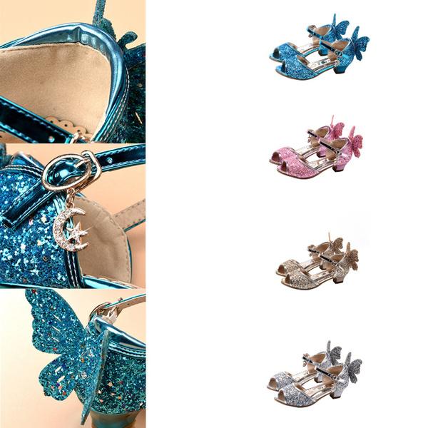 princessshoe, stageperformanceshoe, girls shoes, Women's Fashion