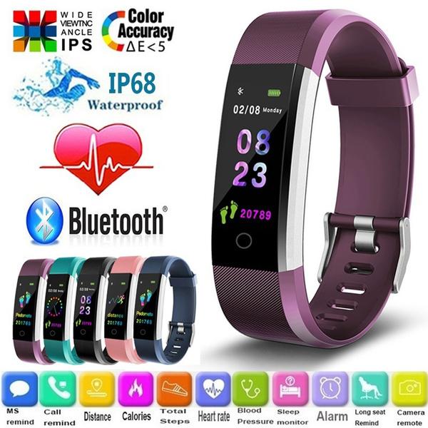 Bracelet, smartwatche, Wristbands, Colorful
