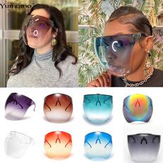 dustproofmask, eye, shield, facecovermask