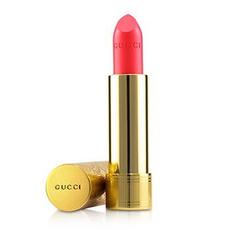 luxury fashion, lip, Coral, Satin