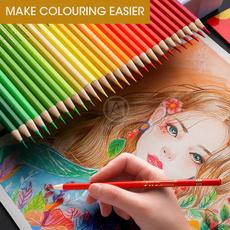 pencil, School, art, Drawing & Painting Supplies