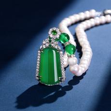 Evening Dress, newnecklace, Girlfriend Gift, DIAMOND