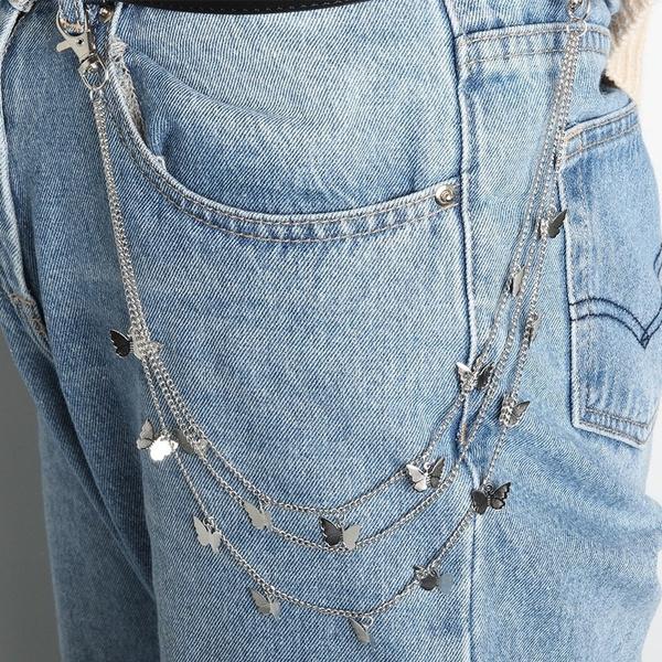 namepunkidhook, Fashion Accessory, Fashion, Key Chain