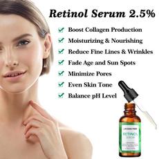 retinol, wrinkle, collagen, reduce