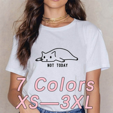 cute, Fashion, Necks, roundnecktshirt