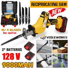 reciprocatingsaw, Electric, pruningsaw, reciprocatingsawwithbattery