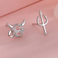 Sterling, opalearring, 925 sterling silver, Jewelry