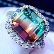 Sterling, wedding ring, Silver Ring, fashion ring