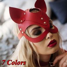 catwoman, Adjustable, Cosplay, Masquerade