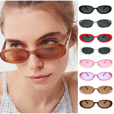 retro sunglasses, cool sunglasses, personalityeyeglasse, ovaleyeglasse