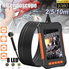 borescope, waterproofendoscope, Waterproof, Cars