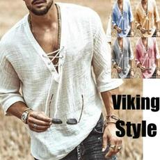 vikingshirt, Fashion, Shirt, Summer