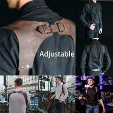 retro belts, Leather belt, Cosplay, adjustablebelt