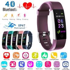 Heart, Monitors, Fitness, Waterproof