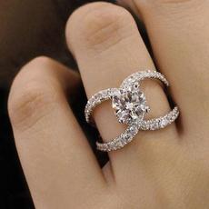 Sterling, DIAMOND, Jewelry, 2021new