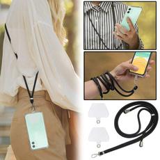 Adjustable, mobilephonerope, necklacelanyard, antidropping