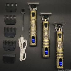 clipper, Machine, Rechargeable, Electric