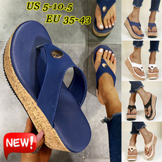 Summer, Flip Flops, Sandals, summersandal
