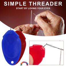 sewingtool, needlethreader, Sewing, automaticthreader