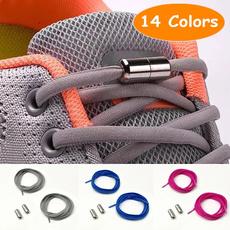 Sneakers, sapato, Elastic, lazyshoelace
