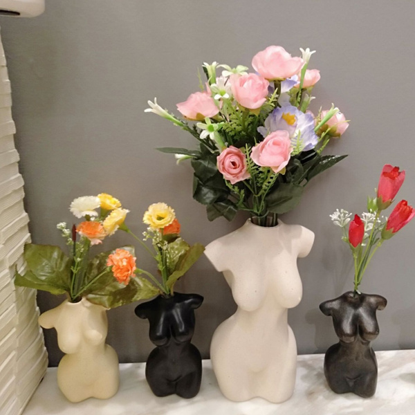 Flowers, Home Decor, Gifts, formbudvase