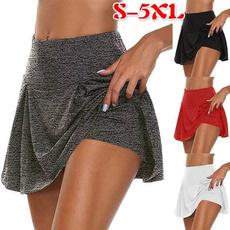 Summer, Shorts, Yoga, Athletics