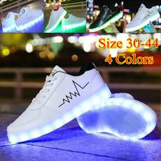 casual shoes, ledshoe, Sneakers, womensledshoe