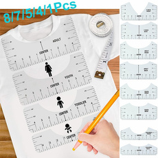 sewingruler, tshirtalignmenttool, Toddler, clothingdesign