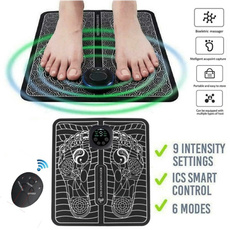 footmassager, Electric, Body Shapers, Health Care