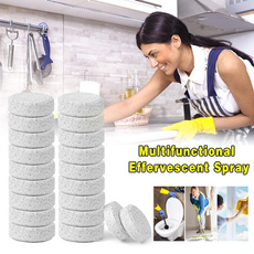 Cleaner, autocleaner, practicalhouseholdproduct, Home & Living