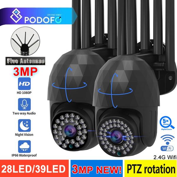 Webcams, wificameraoutdoor, onvifcamera, Waterproof