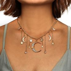 Fashion Accessory, Star, Jewelry, Crystal Jewelry